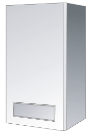 Nefit SmartLine Basic -ketel